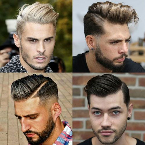 Cool Hairstyles Men Hair Style Haircuts