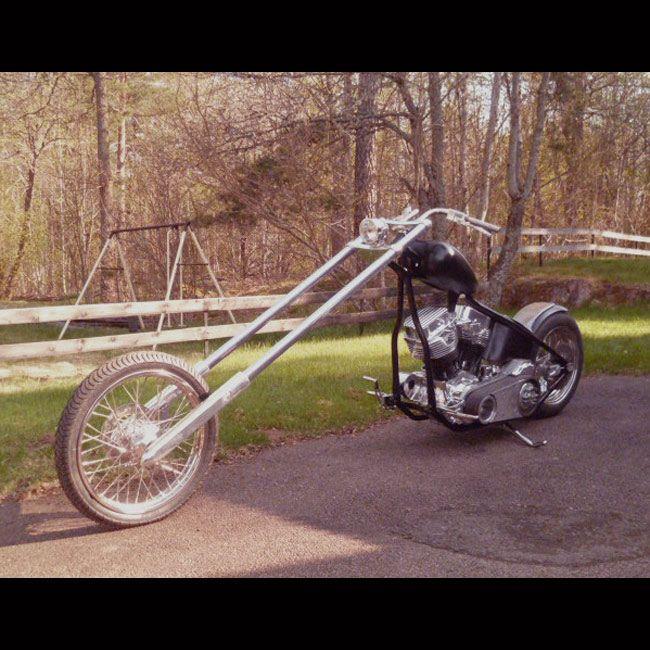 4771 Best Images About Chopper & Bobber On Pinterest