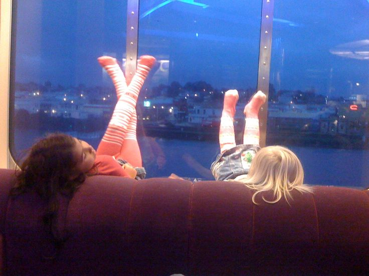 """Sheridan Scotland - """"Where else can you put your feet up and relax."""""""