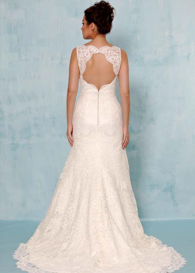 The 26 best Augusta Jones Gowns images on Pinterest | Short wedding ...
