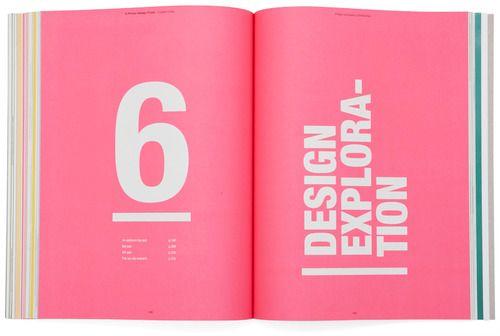 Design Explora-tion ///  print // pages // source:  osasto