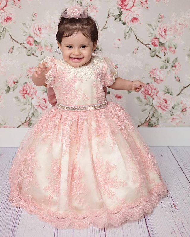 14 best vestidos images on Pinterest | Baby dresses, Kids fashion ...