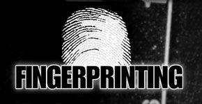 Types of Fingerprint Impressions