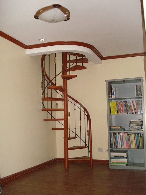 Loft Stairs Idea Not The Look Architecture Inside Pinterest Loft Stairs Lofts And Loft Ideas