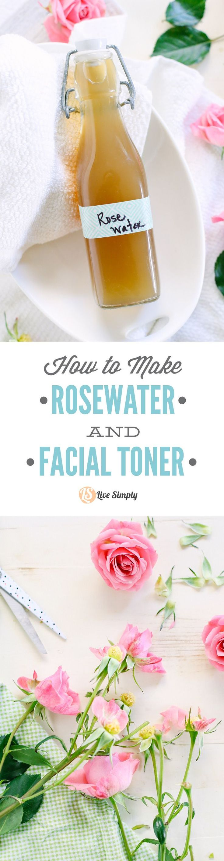 best 25+ rosewater for face ideas on pinterest | toner for hair