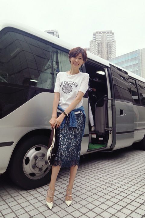 Maki's wardrobe&寝そう の画像|田丸麻紀オフィシャルブログ Powered by Ameba