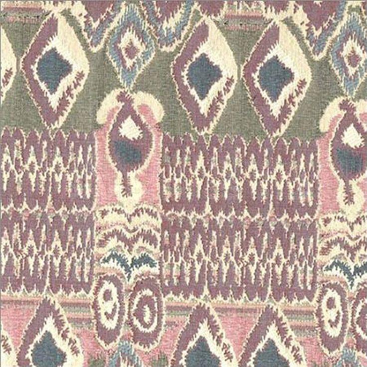 Batik Ocean Mist Futon Cover