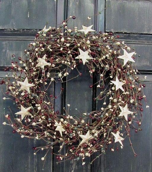 Christmas wreath7
