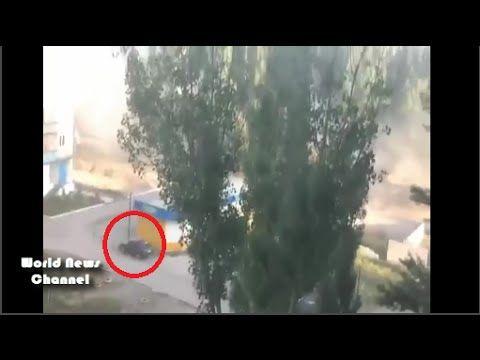 """Ukraine War Crisis • The voice sounded Missile Attacks in """"Kirovskoye"""" !..."""