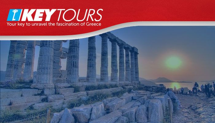Delos Half Day Tour from Mykonos by Keytours+ This one includes entrance fees.