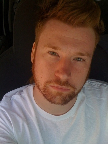 Jonny Craig , probably the only red head i will ever want to have babies with!