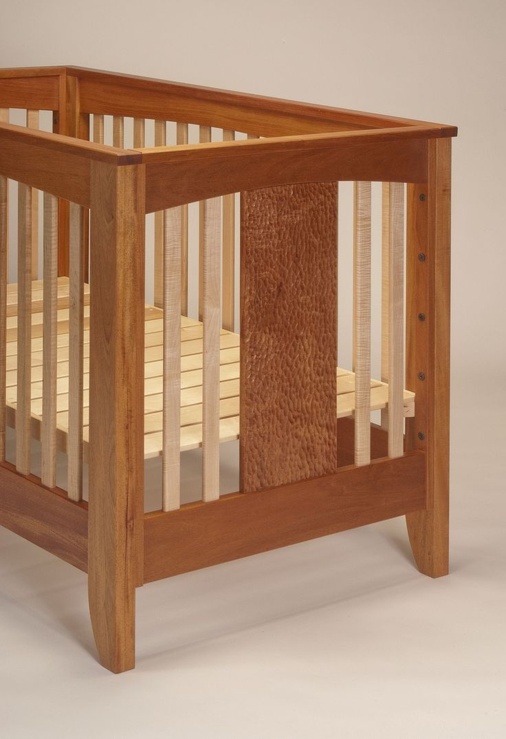 Baby Crib Furniture Diy Projects | Trend Home Design And Decor