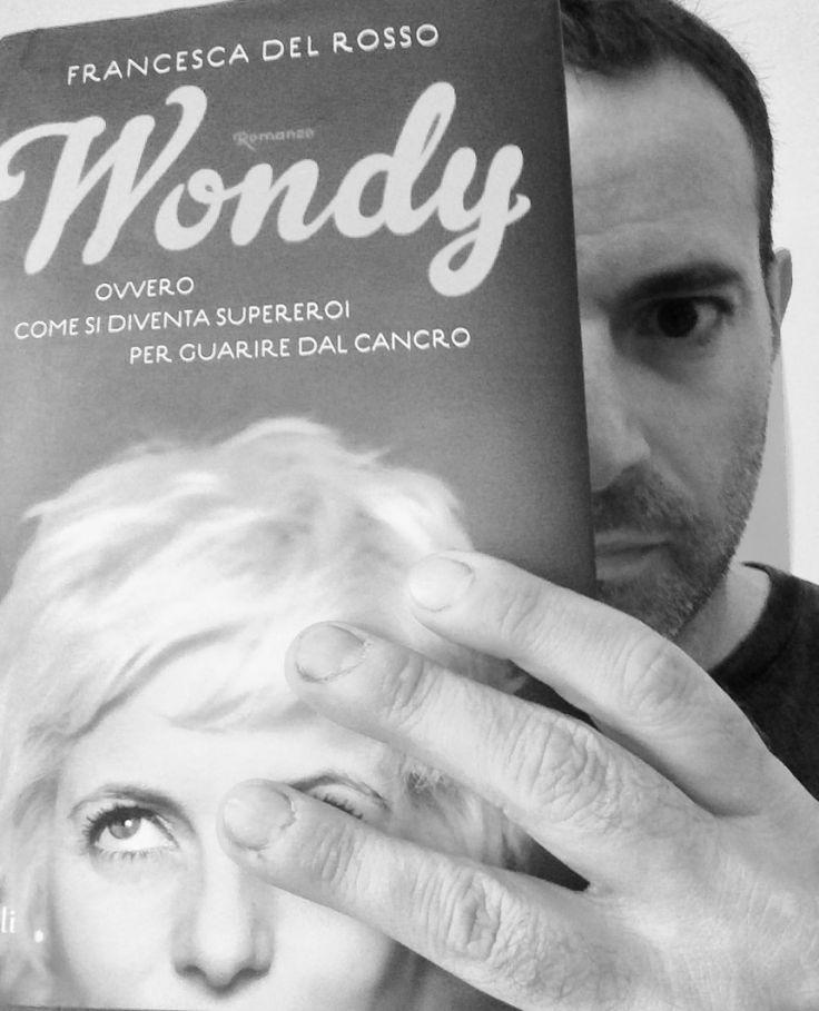 Fausto Brizzi e il serial killer - Le chemio avventure di Wondy - VanityFair.it
