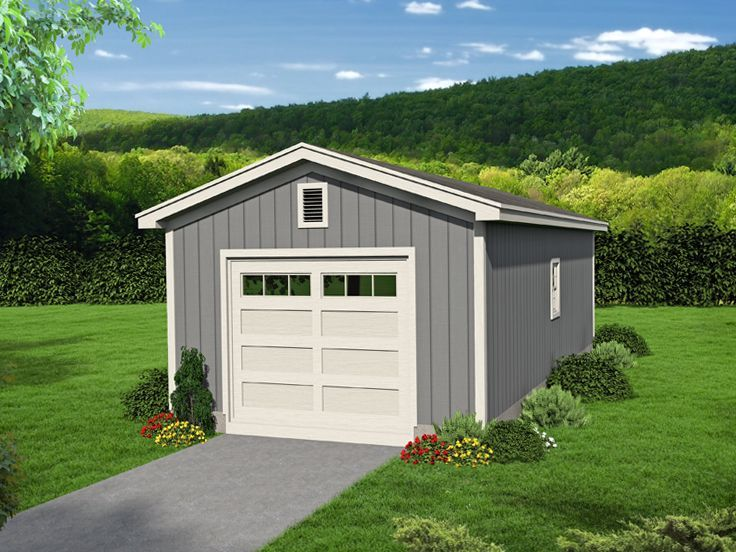 101 best garage plans with boat storage images on for Garage boat storage