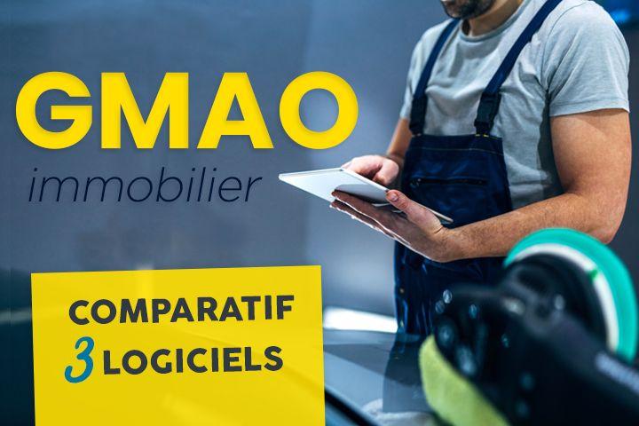 Comparatif 3 logiciels de GMAO incontournables pour le secteur - Logiciel Pour Maison D