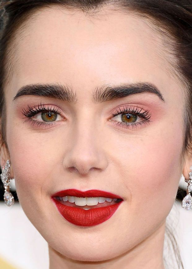 Makeup for Red Carpet