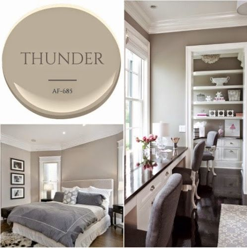 Best 25 benjamin moore thunder ideas on pinterest fire for Thunder grey benjamin moore