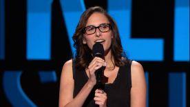 Jessi Klein (Inside Amy Schumer, SNL,Samantha Who) #Hollywomen #Screenwriters | kleintastic.com