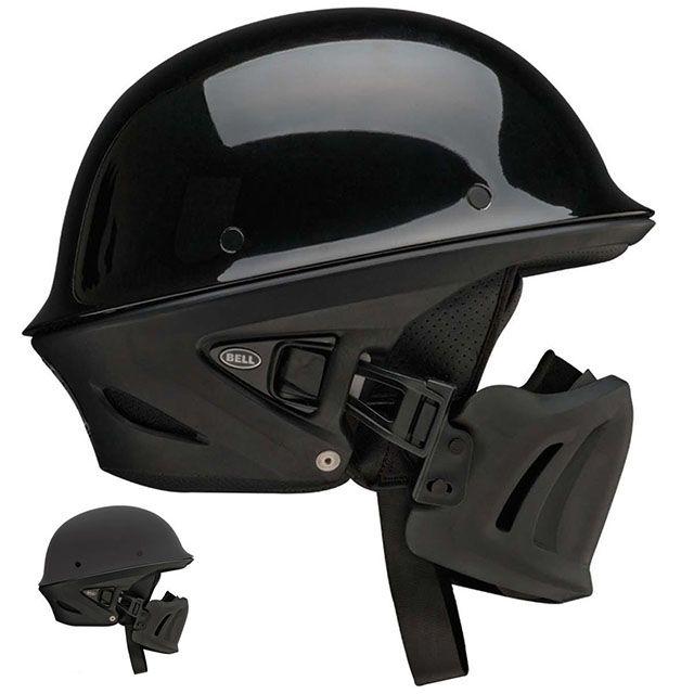 Best Motorcycle Half Helmet Reviews 2017