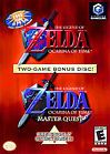 The Legend of Zelda: Ocarina of Time & Master Quest for Nintendo Gamecube - http://video-games.goshoppins.com/video-games/the-legend-of-zelda-ocarina-of-time-master-quest-for-nintendo-gamecube/