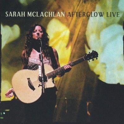 Sarah McLachlan - Afterglow Live (CD/Dvd)