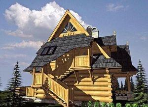 small, cosy apartment in Zakopane, Poland