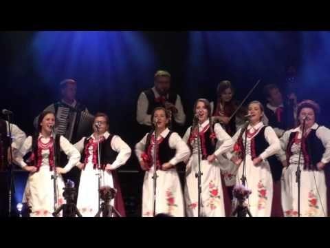 Rokiczanka - Pastorałka od serca do ucha (Official Video) - YouTube