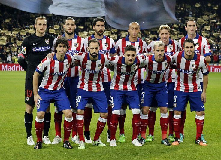 Club Atlético de Madrid SAD