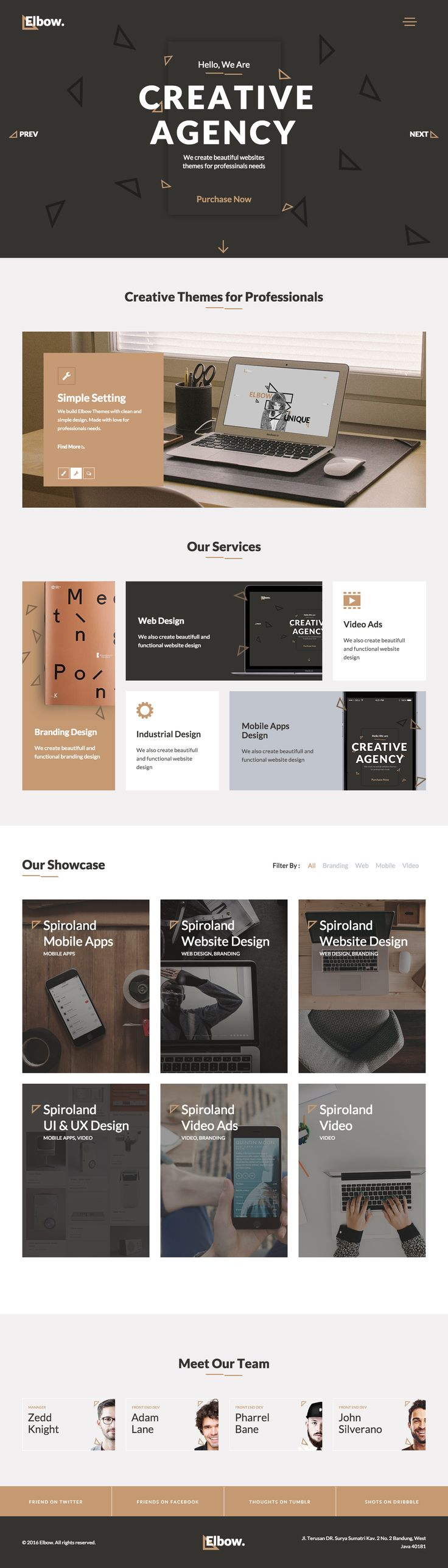 417 best HTML Template images on Pinterest | Html templates ...