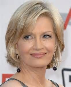Layered Hairstyles Women Over 50 - Bing Images