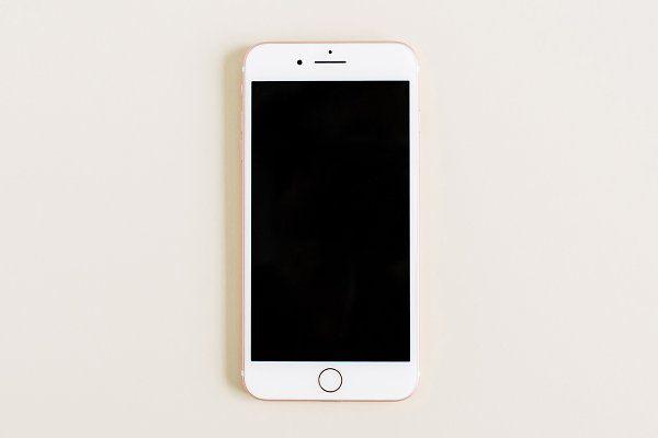 Blank Screen Iphone 8 Plus Iphone Iphone Screen Iphone 8 Plus
