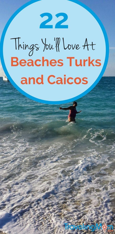 Visite Beaches Turks and Caicos para disfrutar de unas fantásticas vacaciones familiares en el Caribe. Antes de…