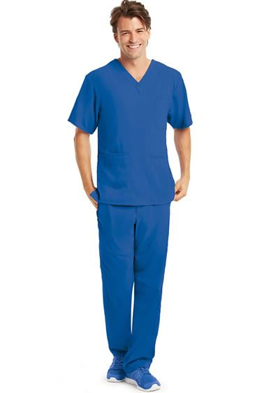 KD110 by Barco Uniforms Men's Scrub Set.  Free Shipping on qualifying orders!  Buy Now: http://www.nationalscrubs.com/KD110-Barco-Uniforms-Mens-Uniform-Scrub-Set-p/bc01090216.htm