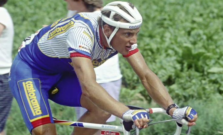 Thierry Marie Thierry marie, Jardin de topiaires, Cyclisme