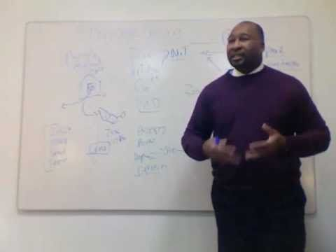 Dr Mensah on the Teenage Brain