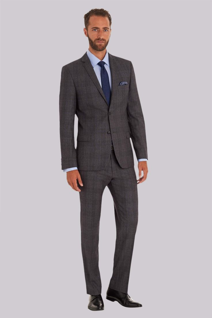 Ted Baker Tailored Fit Grey Check Jacket Teds iconic Endurance collection combines quality fabrics and hidden detailing, with timeless traditions and modern designs. This Ted Baker Endurance grey check suit Jacket is single breasted with a n http://www.MightGet.com/january-2017-12/ted-baker-tailored-fit-grey-check-jacket.asp