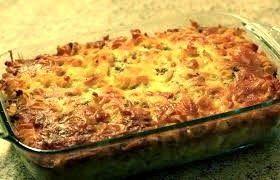 Resep mudah mem buat makaroni panggang enak  - Macaroni Schotel atau Makaroni panggang adalah salah satu pasta yang terkenal dari italia, m...