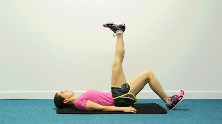 Nobody loves ab exercises — but you want those rock-hard abs, so there's a really good chance that you're probably doing them anyway. As many of us are plagued by a little extra around the middle, and while ab exercises can't single-handedly undercover six-pack abs (they're in there, somewhere I promise), core workouts can improve …