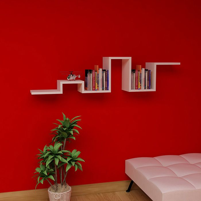 Decorative Wall Shelf 1