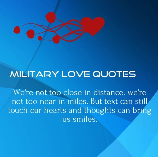 Quotes About Love For Him: 17 Best Military Love Quotes On Pinterest