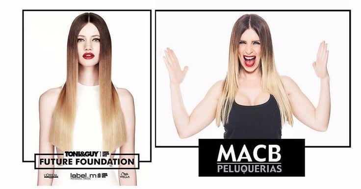 Y aquí el resultado del EQUIPAZO de @macbpeluquerias, las reté con un @toniandguyworld @toniandguyspain y no hay reto que no cumplan aunque sea con las últimas tendencias y técnicas de corte y color!!!! Fotografia: @javi_rmb90 #healthyfood #healthyhair #regram #hairgoals #cosmetic #hairstyle #hair #haircolor #degradado #blondehair #blogger #styleblogger #style http://ameritrustshield.com/ipost/1548097149638865372/?code=BV78ifKBPHc