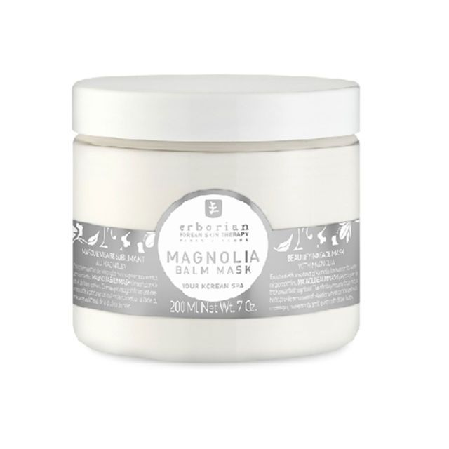 Erborian Magnolia balm Whitening mask Korean Cosmetic Beauty 200ml  NEW | eBay