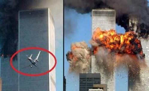 """Ex-piloto e Ex-agente da CIA Choca o Mundo: """"Nenhum Avião Atingiu as Torres Gêmeas. Eram Hologramas"""""""