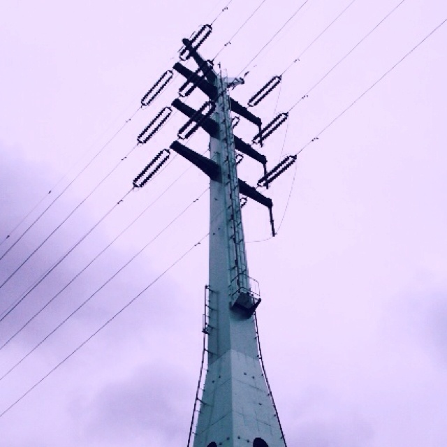 Best Power Lines Images On Pinterest Towers Transmission - Architects turn icelands electricity pylons into giant human statues