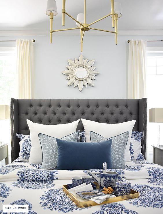 die besten 20 hamptons schlafzimmer ideen auf pinterest hamptons stil h user hamptons art. Black Bedroom Furniture Sets. Home Design Ideas