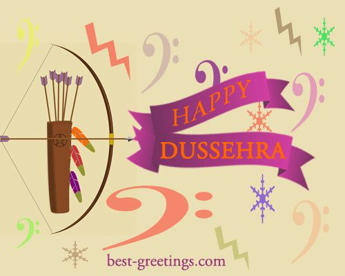 simplyneo Sent You a Special Happy Dussehra Greetings...