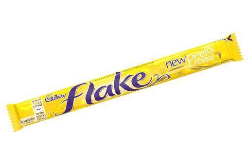 This Might Be The Real Reason Cadbury Flakes Don't Melt