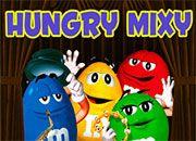 M&M Hungry Mix