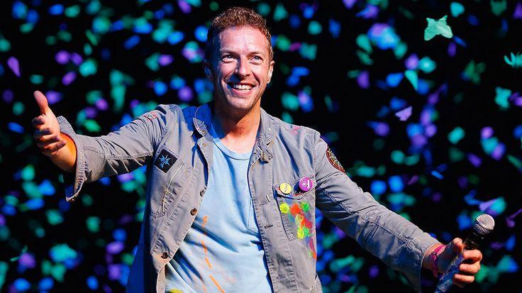 Coldplay Announce 2016 US Tour Dates « Radio.com