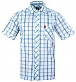 Pánská košile/dlouhý rukáv KILAS Velikost S - XXL